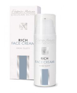 Rich Face Cream